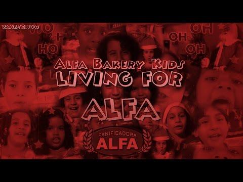 Alfa Bakery Kids - Living For Alfa