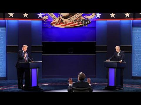 Τραμπ: Όχι σε debate εξ αποστάσεως με τον Μπάιντεν