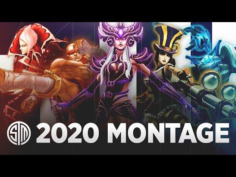This is TSM 2020 | League of Legends Montage
