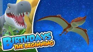 ¡A volar! - #04 - Birthdays the Beginning (PC) DSimphony