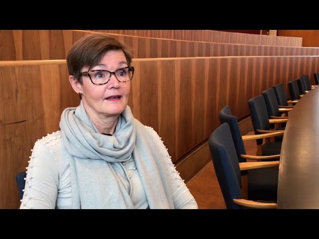 Video omkring uddannelsesforløbet for diabetessygeplejersker