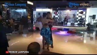 Orima Melati Davey Totalitas Menari Dansa