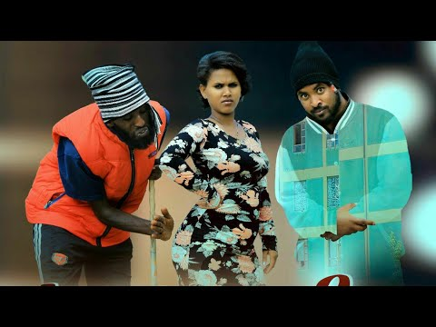 Kidan Condominium (ኽዳን ኮንዶሚንየም) - New Tigrigna Comedy Drama 2019   Official Video