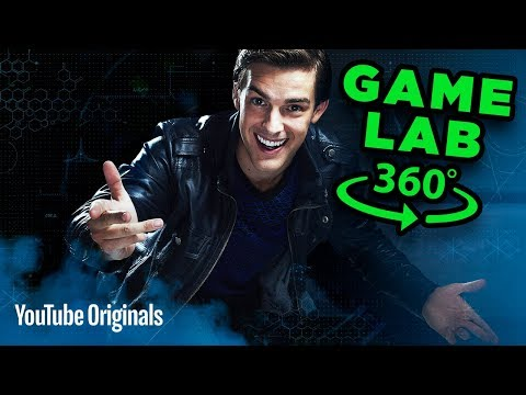 Game Lab 360: You're IN THE EXPERIMENT! (Trailer)