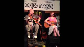 """""""Time of the Season"""" a missKate cover of The Zombies - with Paul from Ohio Music Shop"""