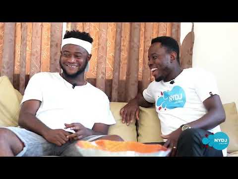 Nautyca Sits With NY DJ on BTM Afrika