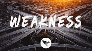BRKLYN & Medii   Weakness (Lyrics) Ft. Sky