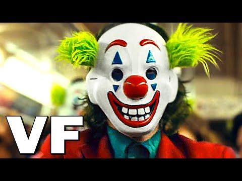 JOKER Bande Annonce VF # 2 (2019) NOUVELLE