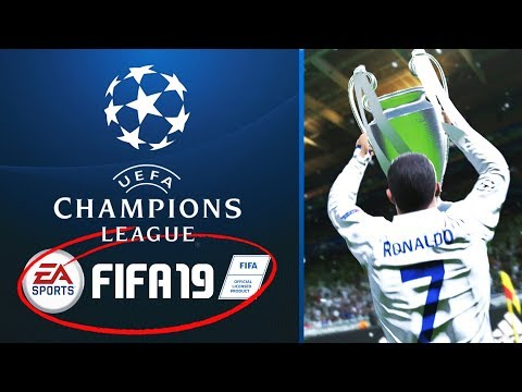 UEFA Champions League & Europa League Confirmed — FIFA Forums