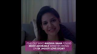 Candid conversations with Pakistan's rising star Madiha Imam