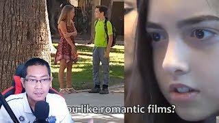 สาวน้อยอายุ 13 จัดฉากดูแฟนหนุ่ม ว่าจะนอกใจเธอรึเปล่า
