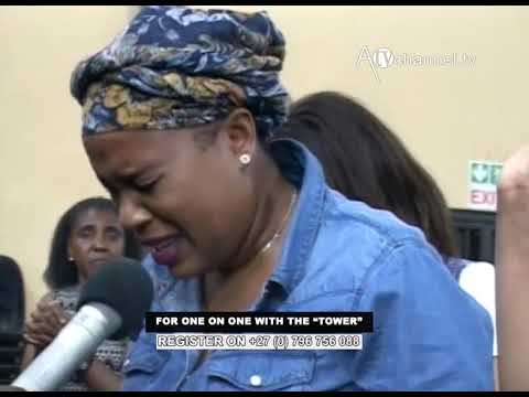 LIVING WITH A MAN YOU NOT MARRIED TO IS SIN- PRAYER LINE WITH | Pastor Idah Peterside