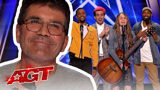 AGT Marathon - Entertaining Talent That You Can't Stop Watching! - America's Got Talent 2020