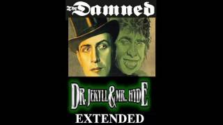 Dr Jekyll And Mr Hyde (Remix) - The Damned