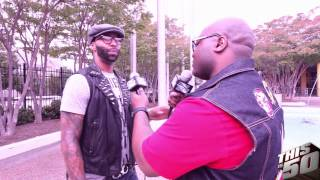 Joe Budden On Why He Is Not On The BET Cypher Again