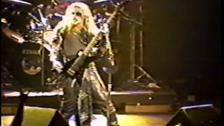 ABSU - Live @ Milwaukee Metal Fest - Milwaukee, Wisconsin - July 29, 1995