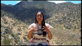 Lyla June Explains Indigenous Rights Issues Behind the Black Hills Unity Concert
