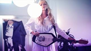 "CHROMATICS ""PETALS"" (Official Audio From The Perfection)"