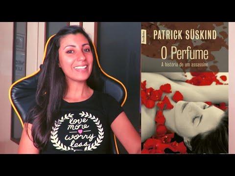 O PERFUME - Patrick Suskind (?favorito de Kurt Cobain) + filme e série sobre Ted Bundy #2