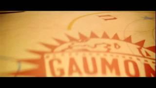 Animation logo GAUMONT