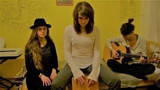 Video Mezi horami - Čechomor (cover od NABARU)