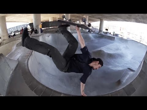 Rough Cut: Masher's VI Washington Street Video