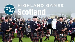 Scotland: Highland Games - Rick Steves