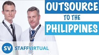 StaffVirtual   Best Business Process Outsource (BPO) in the Philippines
