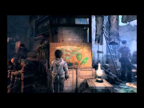 Metro Last Light Redux Вступление