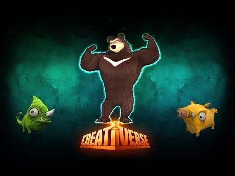 Creativerse -