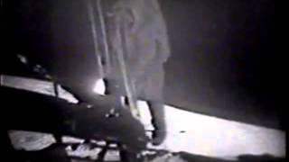 Astronaut Down by Chroma Key