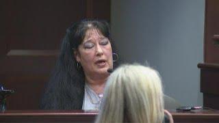 Joseph Rosenbaum's mother Mary testifies at Rosenbaum trial