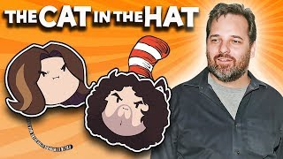 The Cat in the Hat with Special Guest Dan Harmon - Guest Grumps