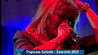 VIDEO: CORAZON DE ACERO - CONCIERTO 2013 [5]