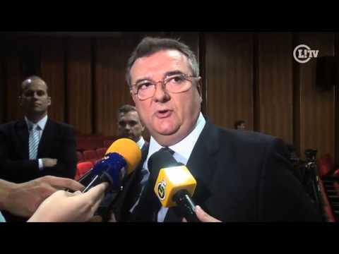 Até gol na Copa! Presidente do Timão deseja tudo de bom a Adriano