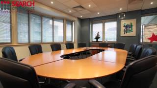 preview picture of video 'Office Space Uxbridge - Uxbridge Offices'