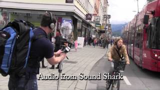 Sound Shark microphone review