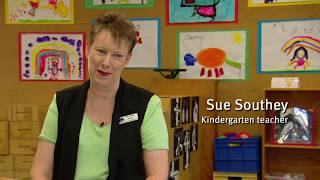 Numeracy Learning In Kindergarten: Counting