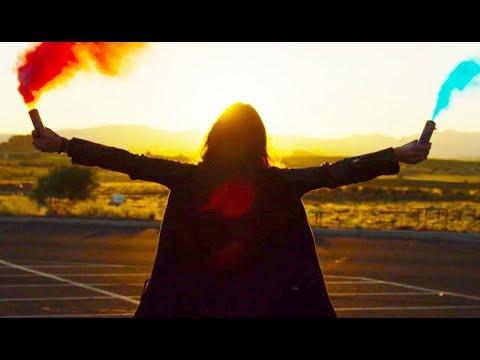 CHVRCHES - Never Say Die (Lyric Video)
