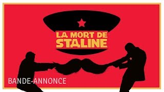 Trailer of La Mort de Staline (2017)