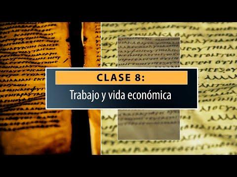 video Programa La Liturgia de las Horas en la vida espiritual de hoy: Clase 8