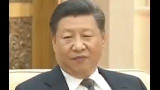 習近平已剛剛秘密廢除香港一國兩制、