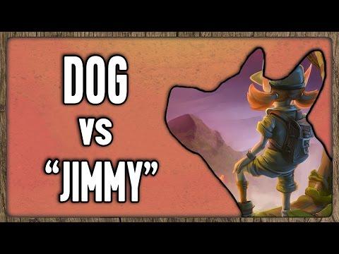 Dog vs