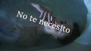 Acid Ghost   I Don´t Need You (Sub. Español)