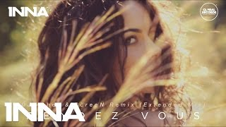 INNA - Rendez Vous (Asher & ScreeN Remix - Extended Mix)