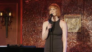 "Kate Baldwin - ""Somebody Somewhere/A Quiet Thing"""