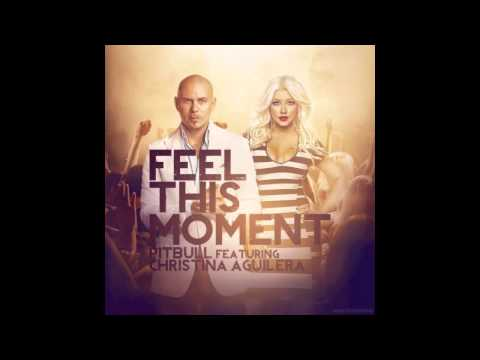 Feel This Moment (Official Instrumental) - Pitbull feat. Christina Aguilera