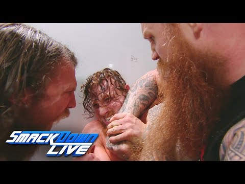 Buddy Murphy admits he lied: SmackDown LIVE, Aug. 13, 2019