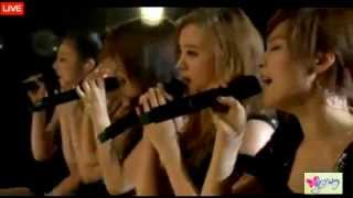 Ouch - Wonder Girls (live) [Lyrics in description]
