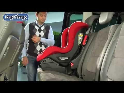 Peg Perego Viaggio 1 Duo-Fix K Kindersitz Isofix 9 18 kg - Gruppe 1